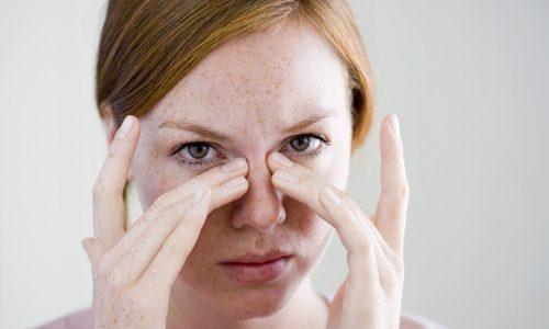 Удаление папиллом в носу