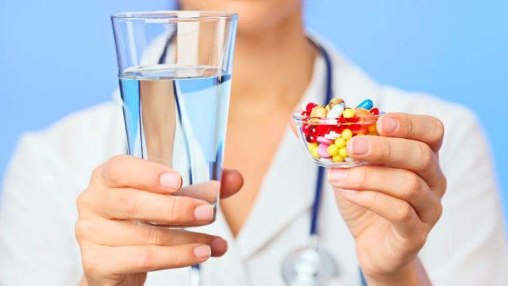 Таблетки против папиллом 32
