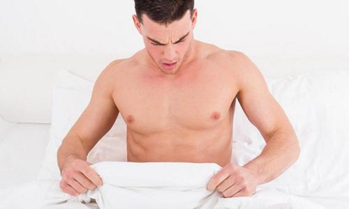 Папилломы на члене у мужчин: как выглядят (ФОТО) и как избавиться